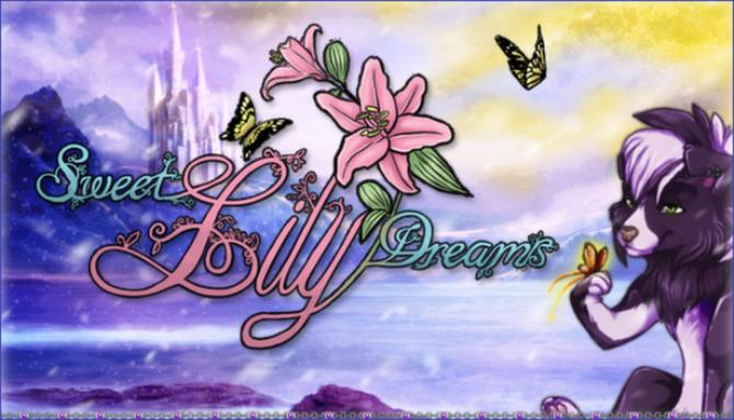 Sweet Lily Dreams Free Download