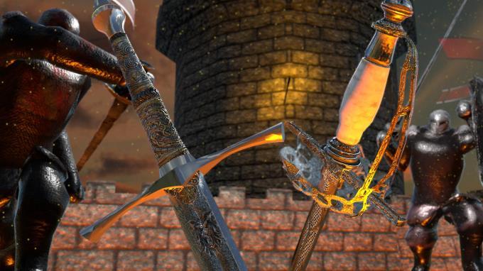 Sword Master VR PC Crack