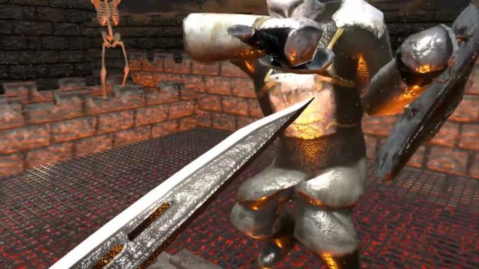 Sword Master VR Torrent Download