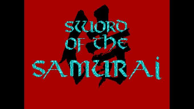 Sword of the Samurai Torrent Download