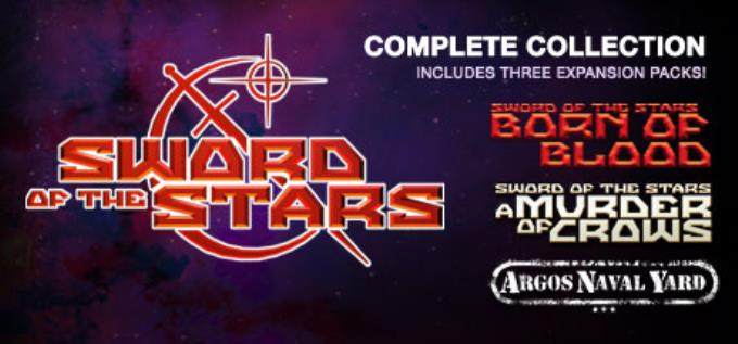 Sword of the Stars: Complete Collection Free Download