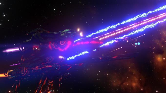 Sword of the Stars II: Enhanced Edition Torrent Download