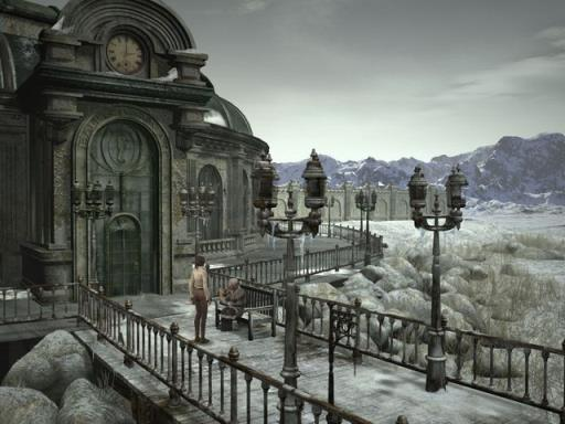 Syberia Torrent Download