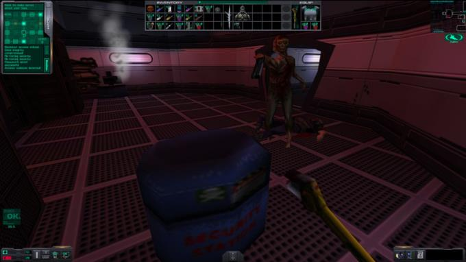 System Shock 2 Torrent Download