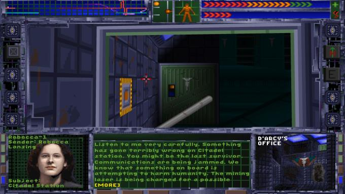 System Shock: Enhanced Edition Torrent Download
