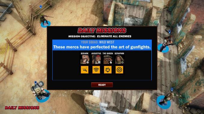 TASTEE: Lethal Tactics Torrent Download
