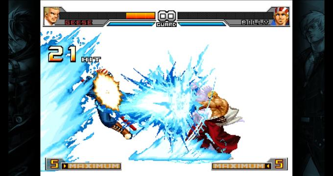 BAIXAR PARA KING OF FIGHTERS THE 2002 PCSX2