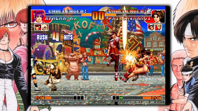 STARTIMES 97 TÉLÉCHARGER KING OF FIGHTERS