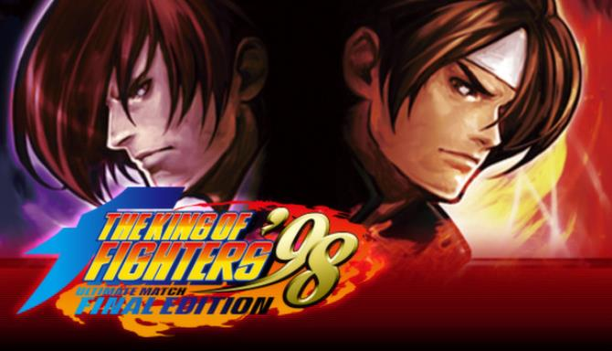 The King of Fighters '98 Ultimate Match Final Edition Free