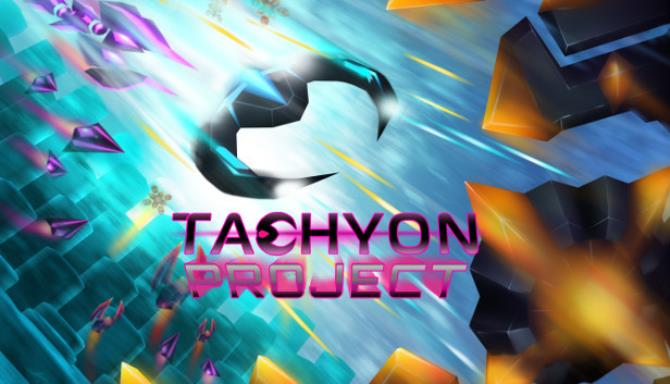 Tachyon Project Free Download