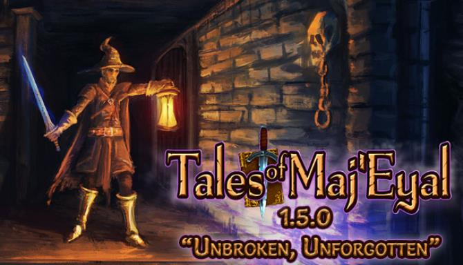 Tales of Maj'Eyal Free Download