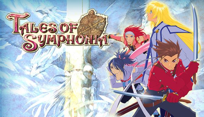 Tales of Symphonia Free Download
