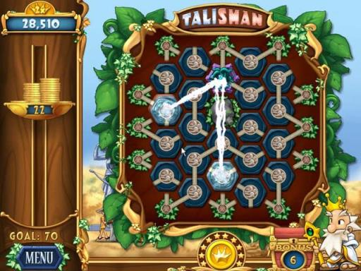 Talismania Deluxe Torrent Download