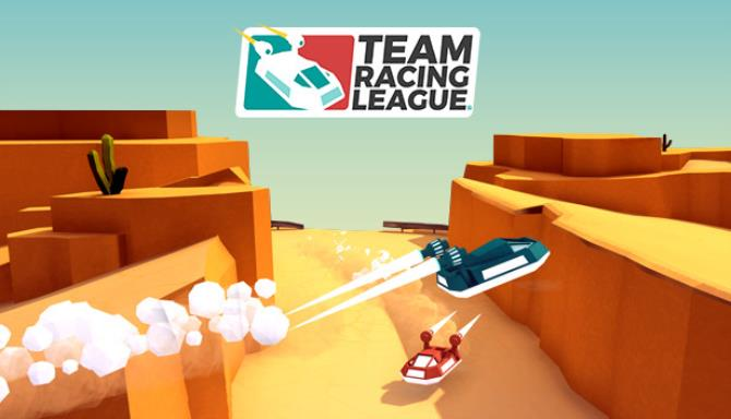 Team Racing League Free Download
