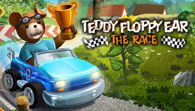 Teddy Floppy Ear - The Race Free Download