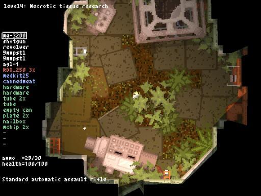 Teleglitch: Die More Edition PC Crack