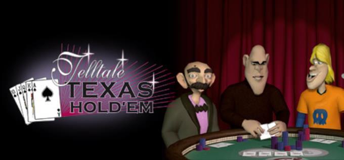 Telltale Texas Hold 'Em Free Download