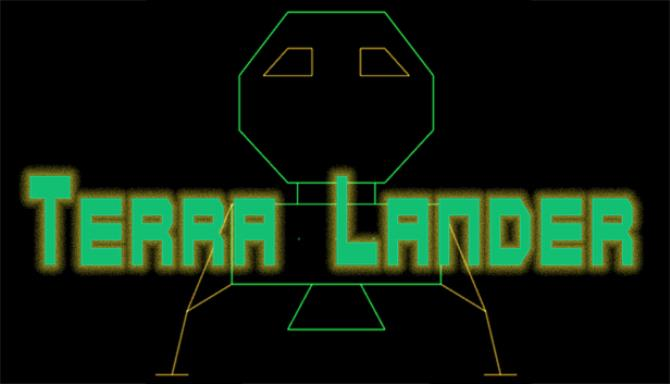 Terra Lander Free Download
