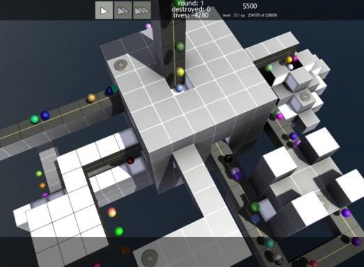 Terrorhedron Tower Defense PC Crack