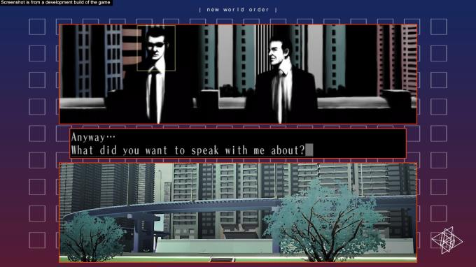 The 25th Ward: The Silver Case / シルバー事件25区 Torrent Download