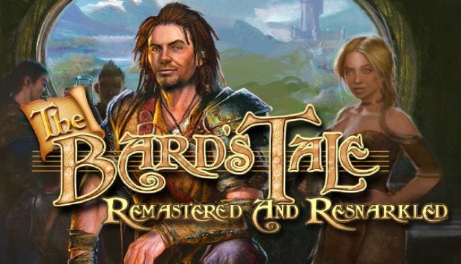 The Bard's Tale Free Download