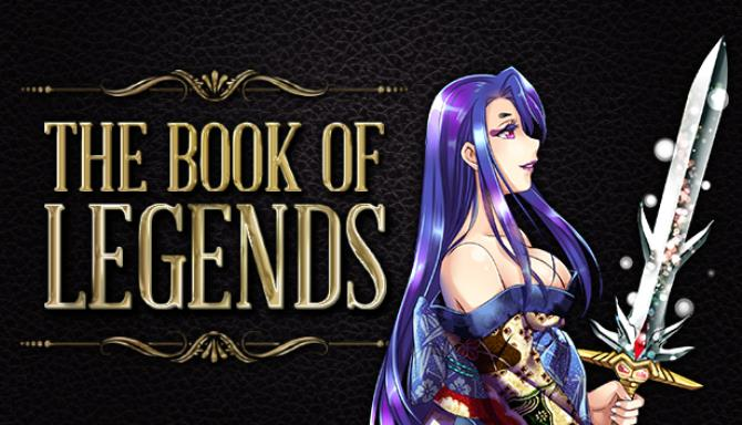 The Book of Legends Free Download