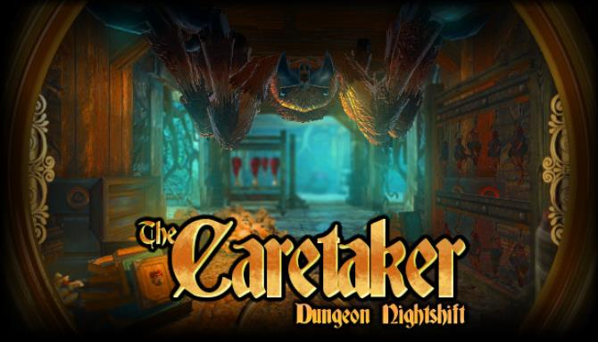 The Caretaker - Dungeon Nightshift Torrent Download
