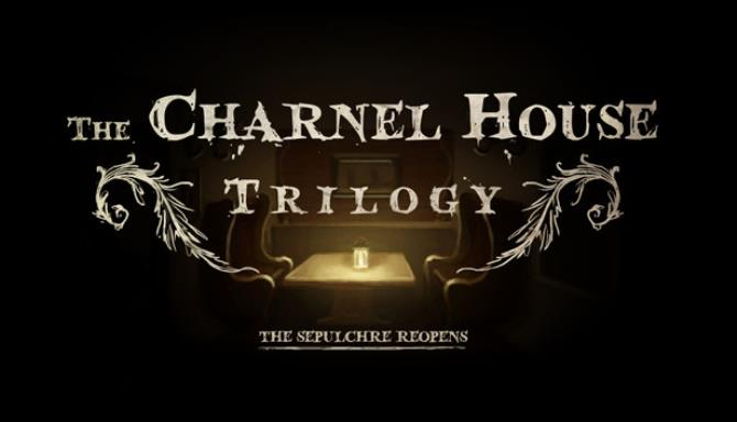 The Charnel House Trilogy Free Download
