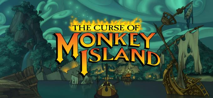 The Curse of Monkey Island™ Free Download