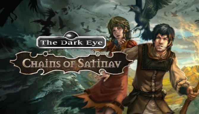 The Dark Eye: Chains of Satinav Free Download