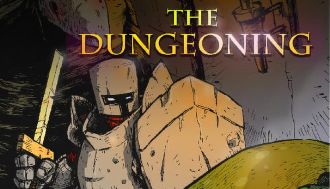 The Dungeoning Free Download