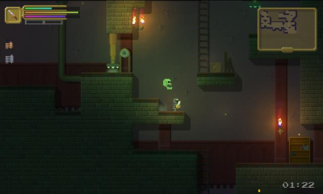 The Dungeoning Torrent Download