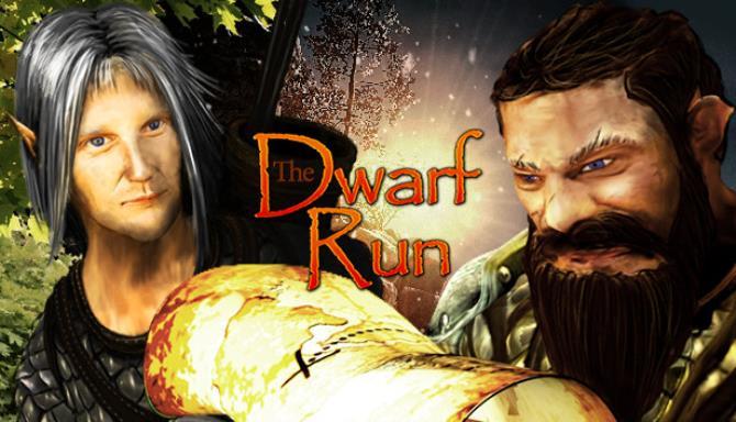 The Dwarf Run Free Download