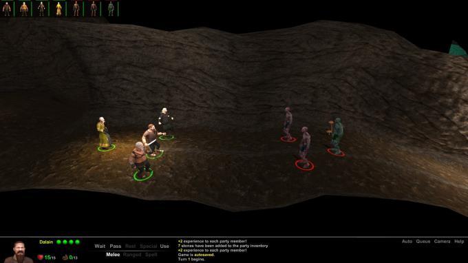 The Dwarf Run Torrent Download