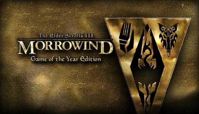 elder scrolls morrowind torrent