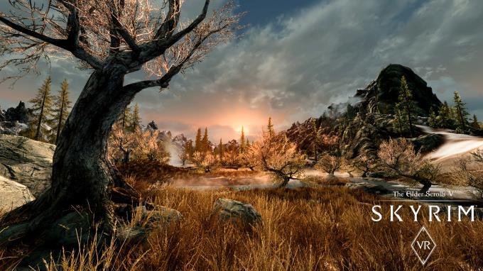 the elder scrolls v skyrim download pc completo