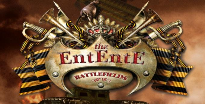 The Entente Gold Free Download