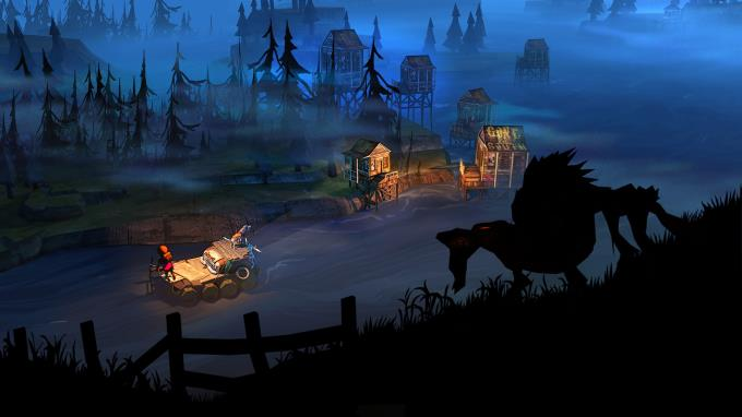 The Flame in the Flood PC Crack