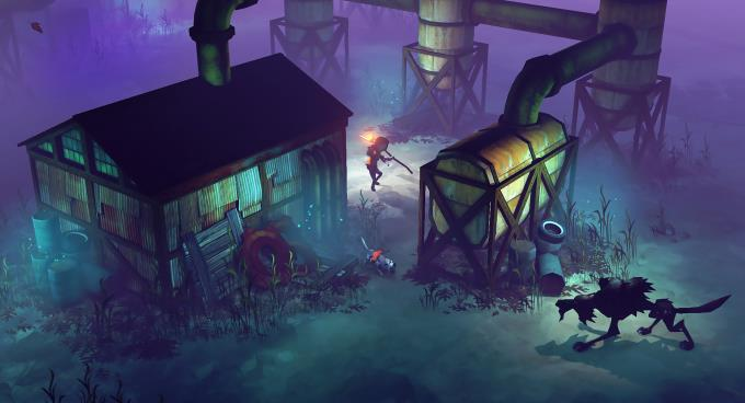 The Flame in the Flood Torrent Download
