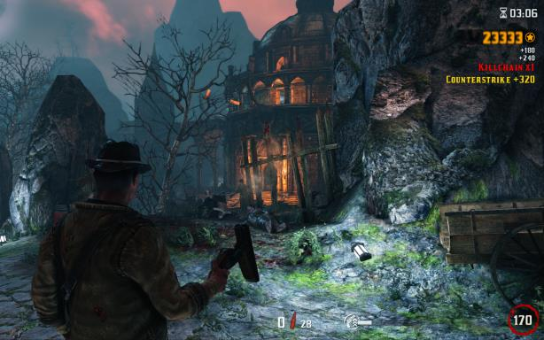 The Haunted: Hells Reach PC Crack