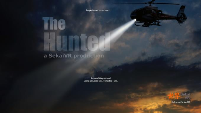 The Hunted Torrent Download