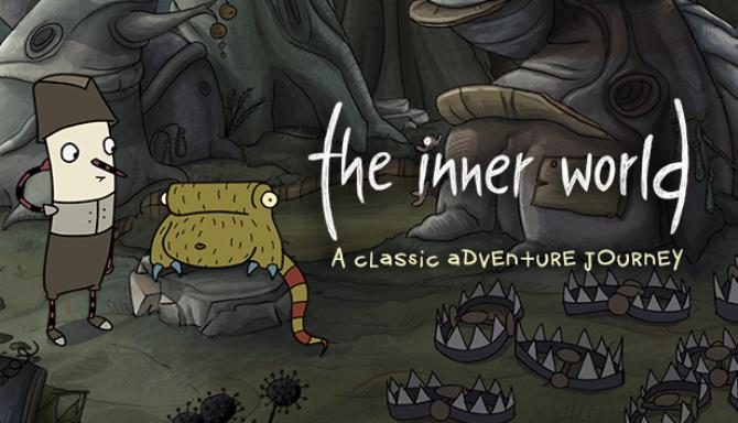 The Inner World Free Download