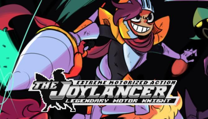 The Joylancer: Legendary Motor Knight Free Download