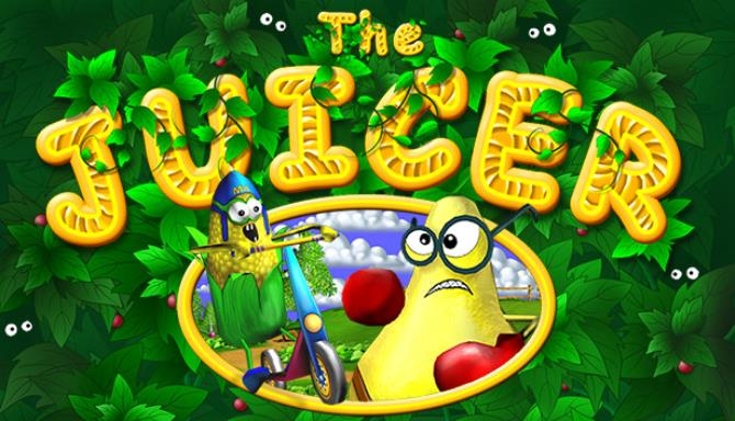 The Juicer Free Download