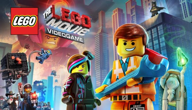 the lego movie videogame free download pc
