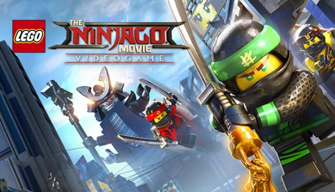 The LEGO® NINJAGO® Movie Video Game Free Download