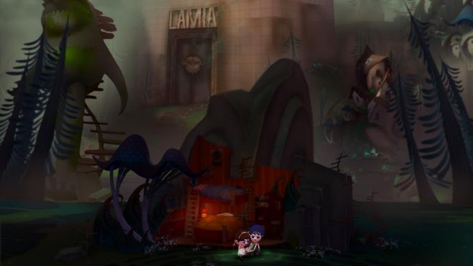 The Land Of Lamia Torrent Download