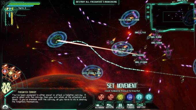 The Last Federation Torrent Download