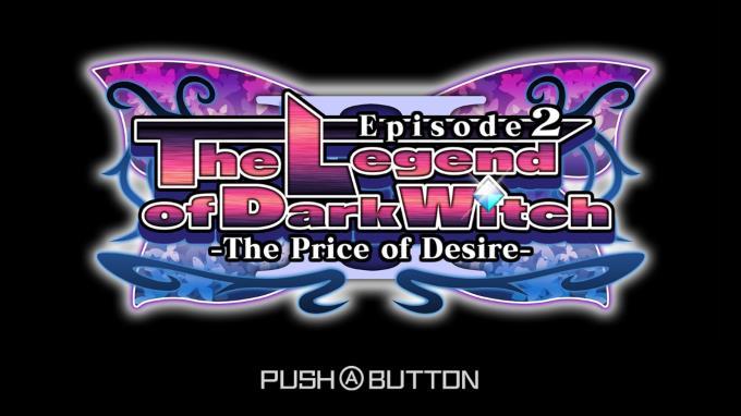 The Legend of Dark Witch 2 (魔神少女エピソード2) Torrent Download