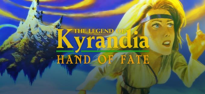 The Legend of Kyrandia: Hand of Fate (Book Two) Free Download